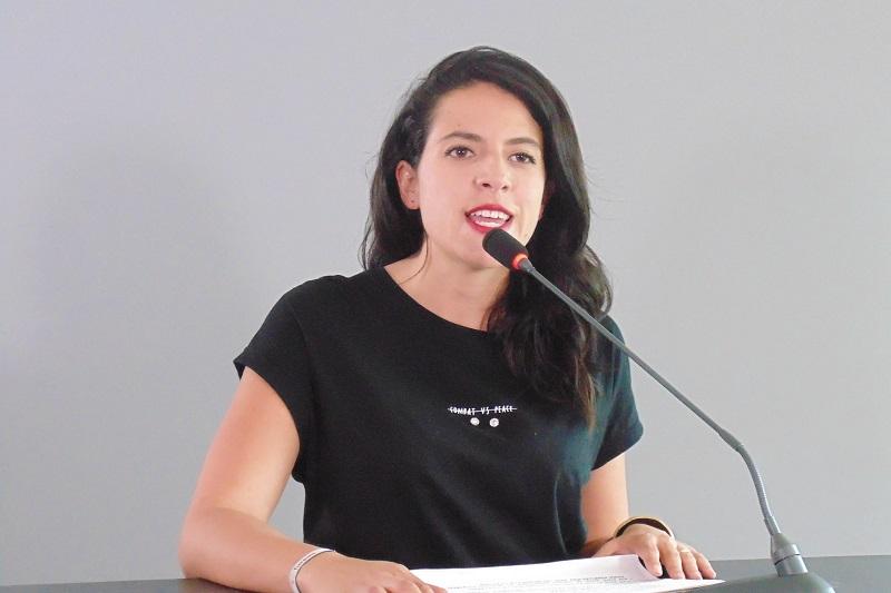 Lo anterior, dijo Bugarini Torres, es una gran oportunidad que los michoacanos deben aprovechar para estar mejor preparados como los tiempos actuales lo requieren
