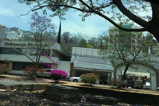 El MCDL se asume como un grupo ambientalista para impedir la construcción del Libramiento Sur de Morelia; existe la creencia popular de que más bien defienden intereses comerciales de una empresa inmobiliaria