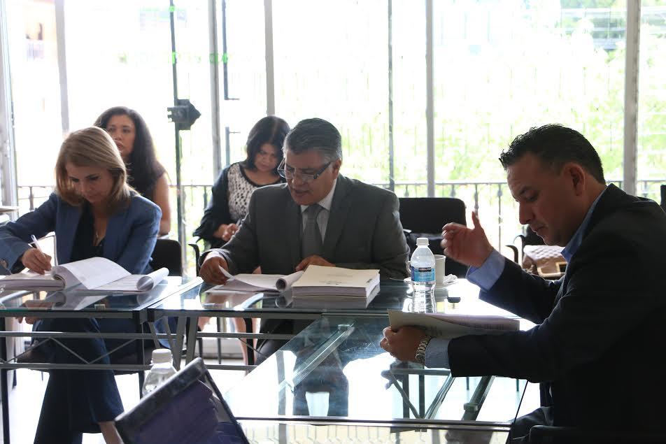 Quintana Martínez informó que de los 21.5 mdp que destinó la Federación para este año, se han destinado cerca de 8 mdp en 18 proyectos relacionados con la capacitación