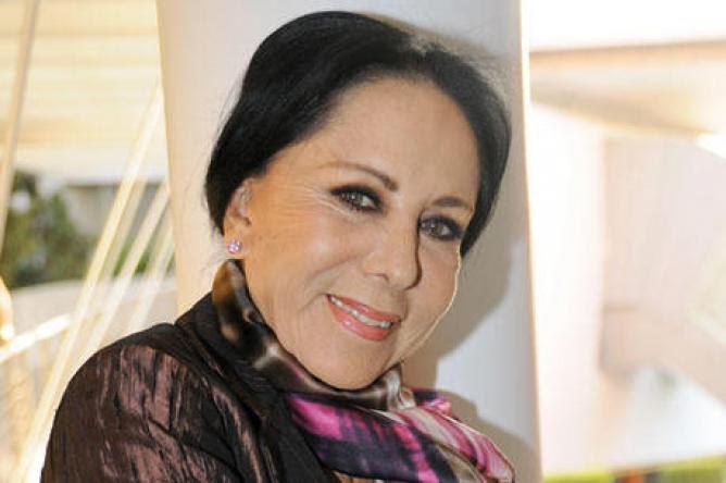 Este lunes la actriz Lilia Aragón dará lectura a textos de Fernando del Paso en Morelia y en Pátzcuaro