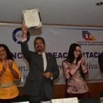 La Universidad Michoacana, única institución en el estado con ese programa educativo acreditado