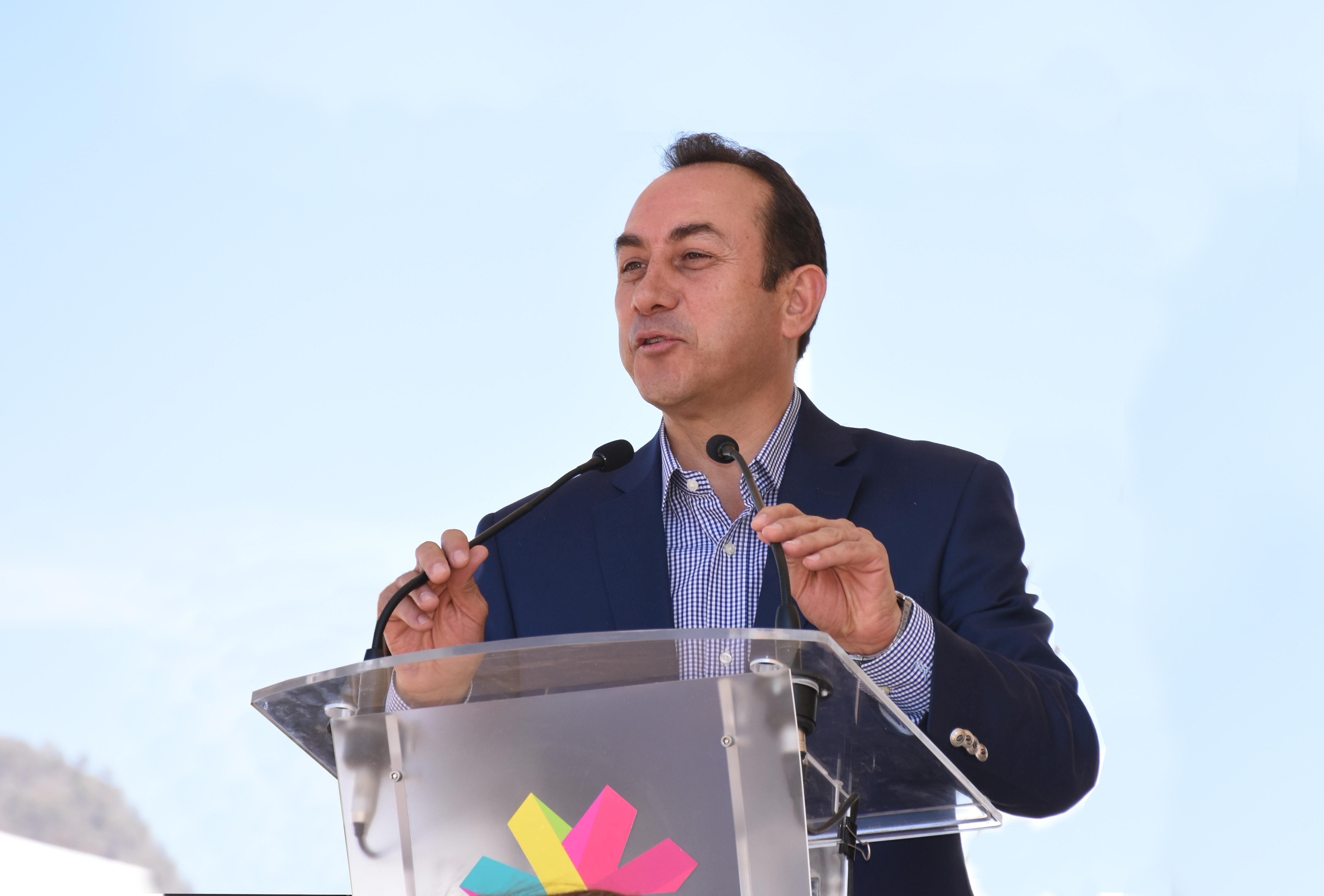 Las condiciones de seguridad propician el correcto desarrollo de las actividades productivas: Soto Sánchez