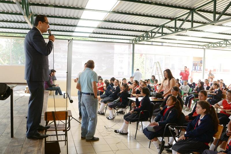 Gaspar Hernández Razo, gerente del Patrimonio Cultural de Morelia, afirmó que ya se han enviado 20 solicitudes a primarias, con el fin de comenzar a abarcar todas las escuelas de la ciudad con estas pláticas