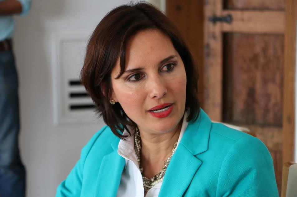 Incentivos fiscales a quienes promuevan inclusión de grupos vulnerables y para nuevos negocios, plantea Chávez Flores