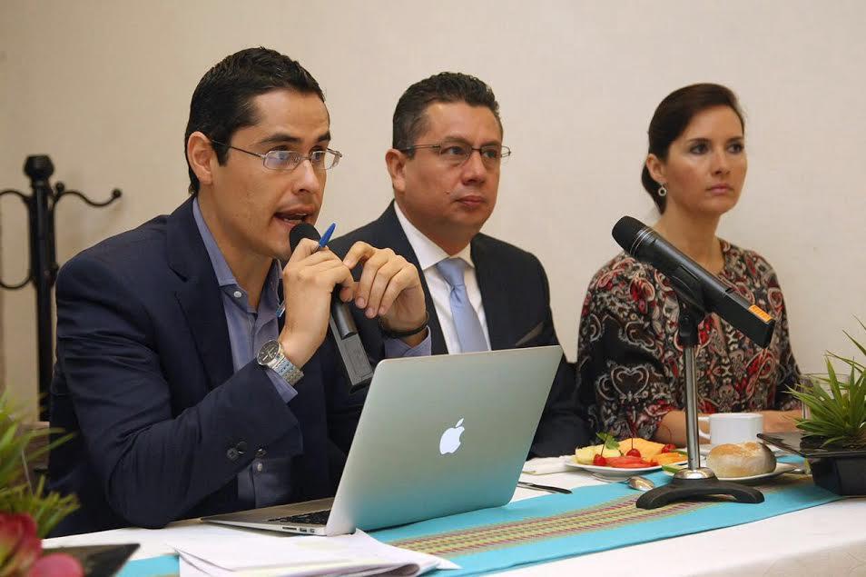 Villegas Soto dijo que conocer la normativa permitirá mejorar la movilidad en Morelia