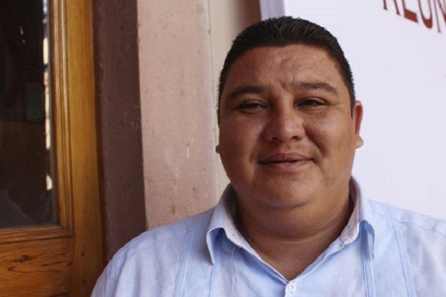 Arteaga Olivares dijo que ya había sido amenazado de muerte por integrantes del crimen organizado y admitió tener temor de ser asesinado