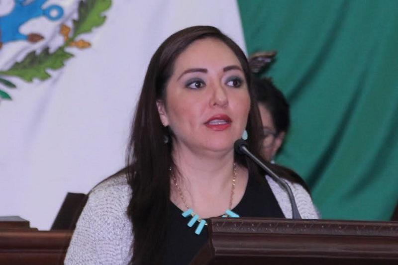 La iniciativa fue turnada a la Comisión de Desarrollo Sustentable y Medio Ambiente, para su estudio, análisis y dictamen