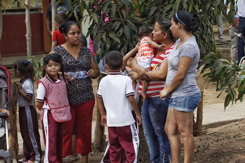 Se contempla que a partir del próximo mes de junio inicie la conformación del Padrón Único de Beneficiarios, para que en el mes de octubre se tenga un gran avance acerca de los datos de los 113 municipios de Michoacán