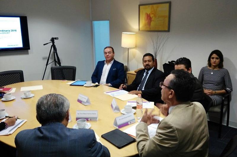 José Luis Montañez señaló que mantendrá una línea de comunicación, trabajo y gestión abierta y bidireccional con las instancias federales y de alcance nacional, con el objetivo de atraer recursos