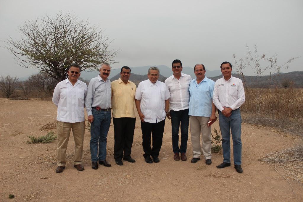 Actualmente, avanza la edificación por la SCOP de los Juzgados Orales Penales y Salas Tradicionales de Lázaro Cárdenas y Zamora, así como la Escuela del Poder Judicial en Morelia