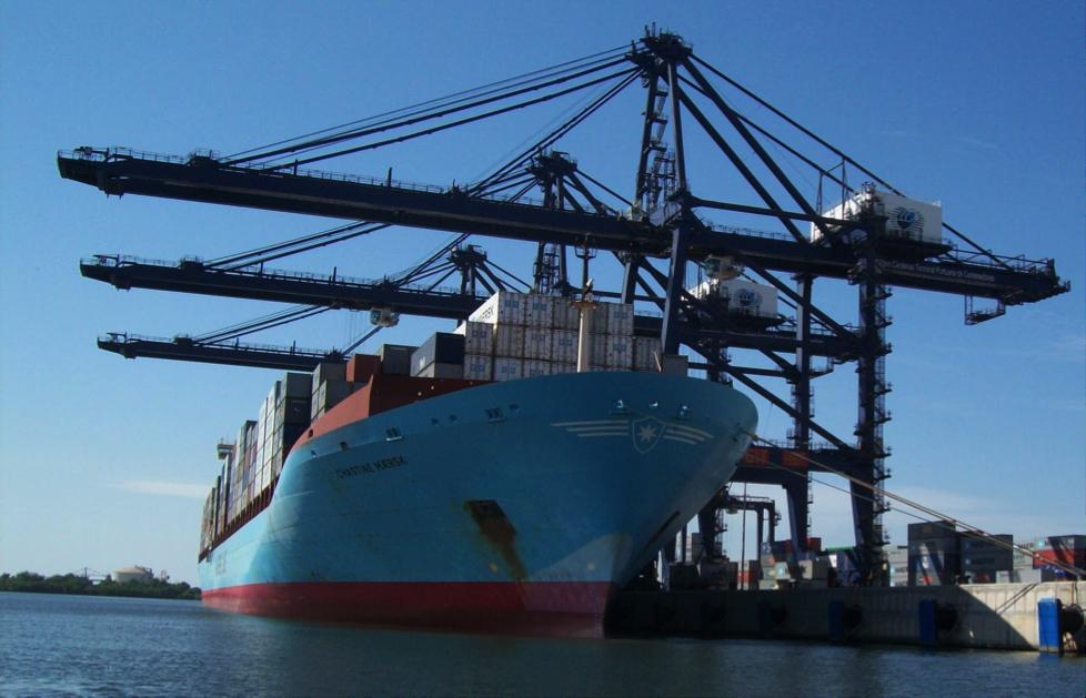 El desarrollo de la terminal marítima michoacana, destacó la titular de la Codecom, no debe ser aislado, sino de manera conjunta con la zona económica de su influencia, y en armonía con los recursos naturales