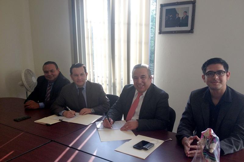 Hugo Rojas, director general del Instituto de Defensoría Pública, resaltó la importancia de la colaboración de la sociedad civil con los entes de gobierno para brindar una certeza a los ciudadanos