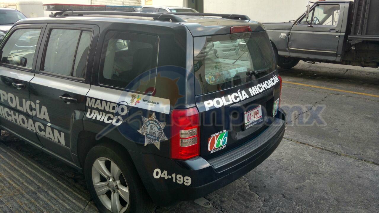 De acuerdo con las primeras versiones, las cajas fueron detectadas alrededor de la medianoche del lunes por elementos de seguridad privada en los andenes de la Terminal de Transporte Foráneo (FOTO: FRANCISCO ALBERTO SOTOMAYOR)