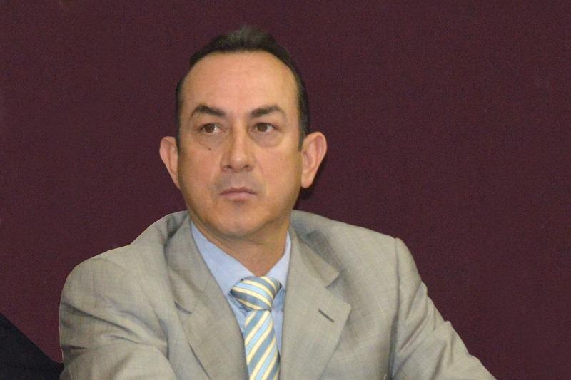 Soto Sánchez reprobó el daño ocasionado al patrimonio de los michoacanos, toda vez que las acciones radicales que obedecen a intereses de grupo dañan al pueblo de Michoacán