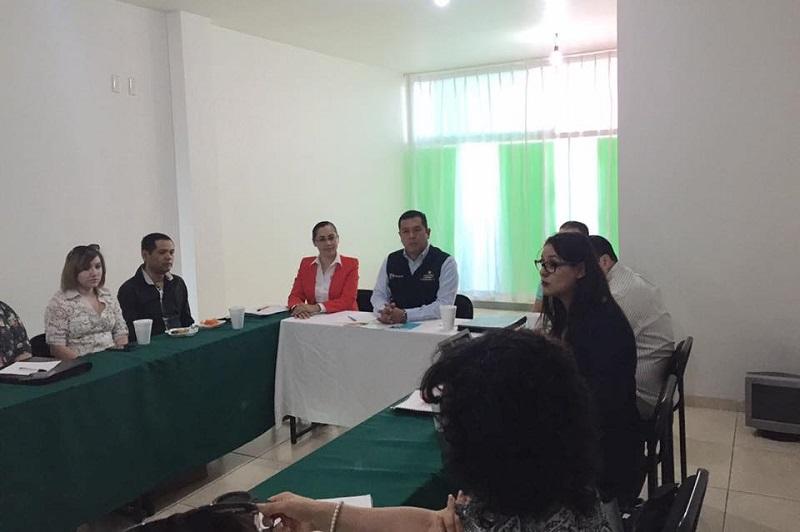 """Juan Carlos Barragán destacó que """"la educación de calidad y la capacitación laboral pertinente son indispensables para detonar el desarrollo económico de Sahuayo y los municipios de la región"""""""