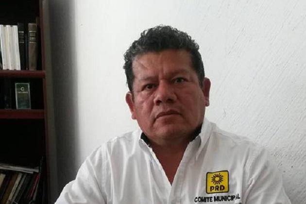 El Ayuntamiento de Morelia está obligado a informar a los ciudadanos respecto a las jugosas comisiones que las empresas privadas se llevan de lo recaudado por estas multas, que van desde el 40 hasta el 85%: Montes Polvorilla