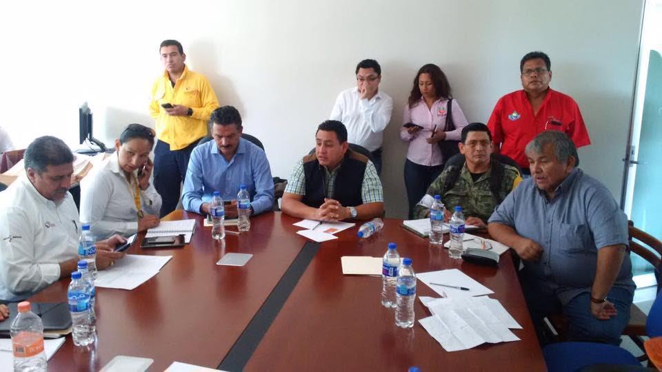 Cedillo Hernández puntualizó que son lamentables los incendios registrados en los pulmones de Uruapan, mismos que confío serán controlados gracias al trabajo coordinado