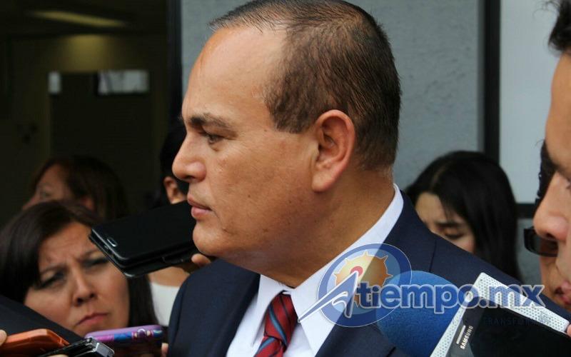 Tres jueces michoacanos declararon improcedentes los recursos de apelación que previamente presentaron la PGJE y las víctimas del delito (FOTO: MARIO REBO)