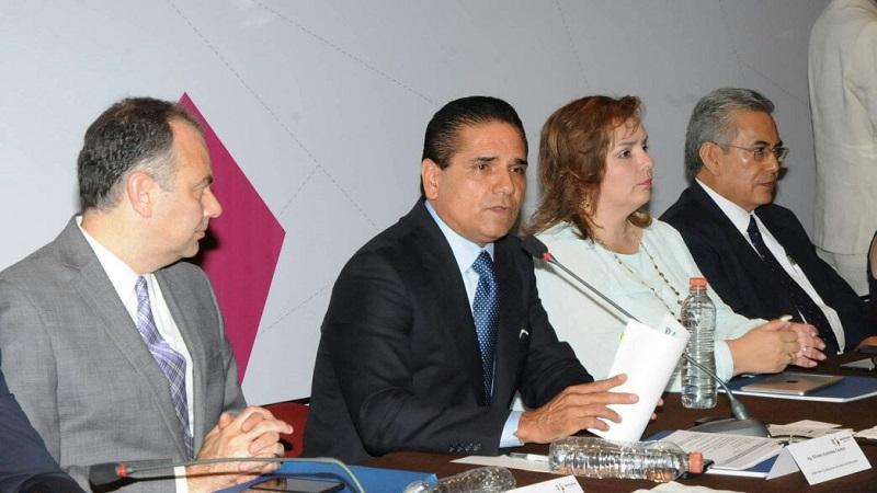 Silvano Aureoles destacó que desde el Sistema Estatal de Víctimas, se debe trazar las líneas de acción que permitan planear los programas específicos para disminuir la injusticia y reconstruir el tejido social