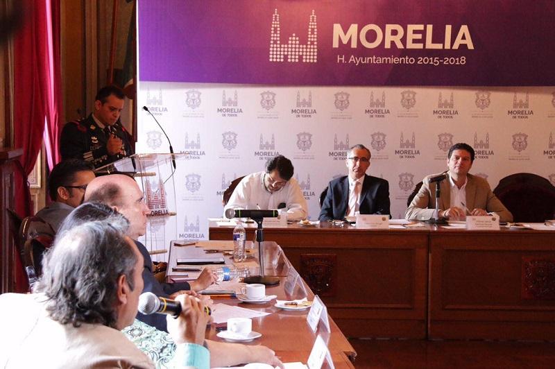 Alfonso Martínez aseguró que esta acción es parte del Gobierno transparente y abierto a la ciudadanía, ya que las comparecencias de cada uno de los aspirantes fueron de manera pública e incluso se transmitieron vía Internet