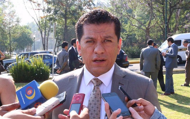 """""""Lo anterior demuestra el compromiso de esta Administración con el cumplimiento financiero que exige la contabilidad gubernamental y la transparencia"""": Guzmán Díaz"""