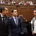 El pleno de la 73 Legislatura local aprobó la iniciativa presentada por el diputado del PAN, Miguel Ángel Villegas