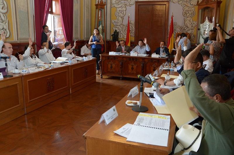 Este convenio, permitirá al municipio de Morelia formar parte de este programa de recursos federales para el ejercicio 2016, y con el apoyo recibido, impulsar obras que solventen algunas de las necesidades más sentidas de la población