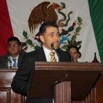 López Meléndez enfatizó que se busca promover políticas públicas en lo referente al tema de las adicciones, con propuesta para atacar de forma y fondo
