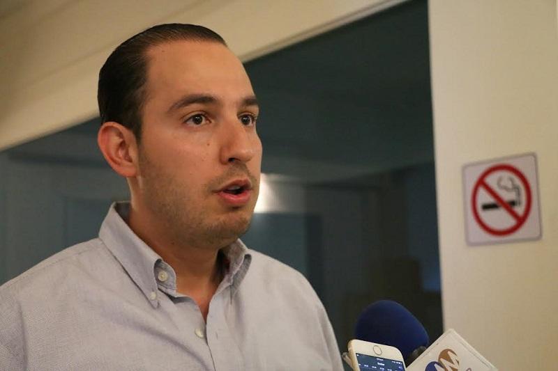 Cortés Mendoza aseguró que este anuncio es un primer logro a todo lo propuesto por Acción Nacional, cuyo objetivo es proponer acciones de sustentabilidad que vayan más allá de medidas administrativas o recaudatorias