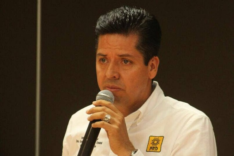 Antonio García Conejo confió en que se hará un trabajo importante con el resto de las obras anunciadas y destacó el interés que tiene el Gobierno del Estado, en gestionar más proyectos