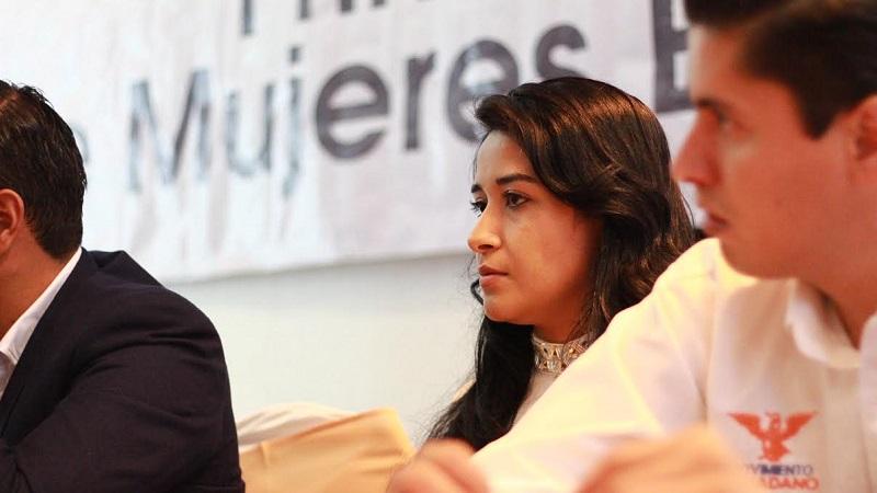 Bucio Cortés dijo que es sumamente grave que en Morelia, una de las ciudades de mayor relevancia del país, se registren éste tipo de hechos y más que no se investiguen y sancionen estos hechos a todos nos lastiman