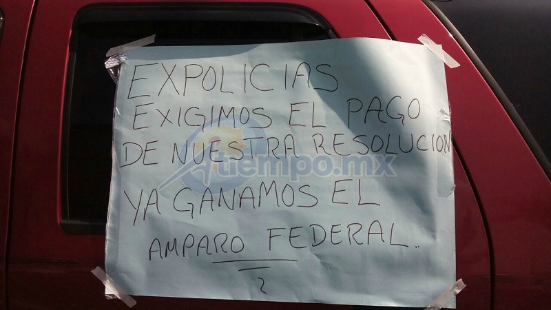 Muchos de ellos fueron reemplazados por agentes procedentes principalmente del Estado de México y el Distrito Federal, muchos de los cuales siguen activos en la entidad