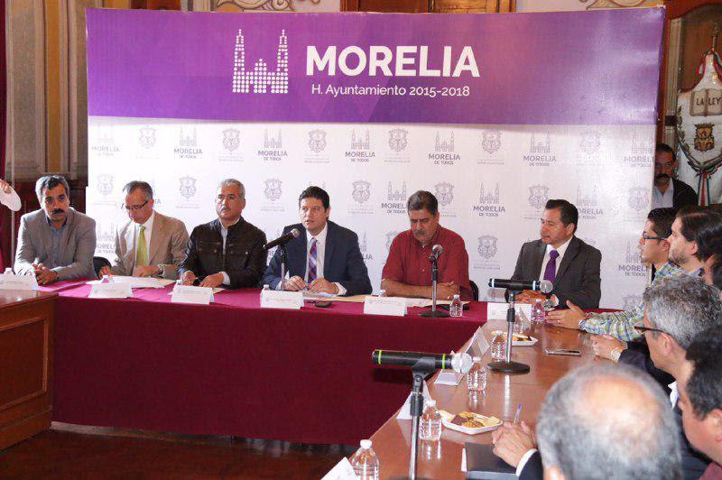 El alcalde Alfonso Martínez refrendó el compromiso de la actual Administración Independiente con este programa, por lo que buscarán traer la mayor cantidad de árboles al municipio