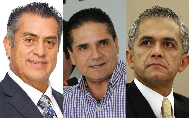 La empresa que dirige el consultor Roy Campos ha revelado que en los próximos días presentará una medición más reciente, en donde tomará en cuenta los resultados de las últimas elecciones estatales realizadas el pasado fin de semana