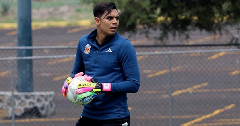El regiomontano tiene objetivos interesantes con la escuadra michoacana y expresó que sudará la playera y pondrá todo su empeño para ayudar al equipo