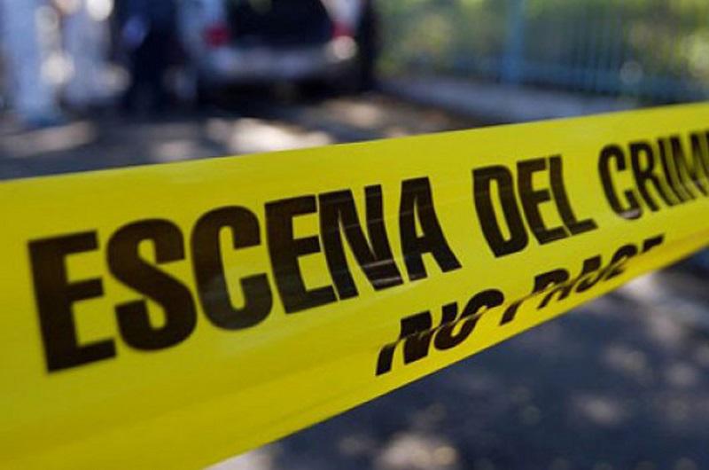Al lugar han arribado elementos de la Policía Michoacán y de la Policía Ministerial, quienes acordonaron la zona para integrar la carpeta de investigación (FOTO: ARCHIVO)