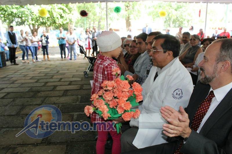 Primo Cruz Borja se jubiló contando con el reconocimiento de todos los presentes (FOTO: ALEJANDRA ORTEGA)