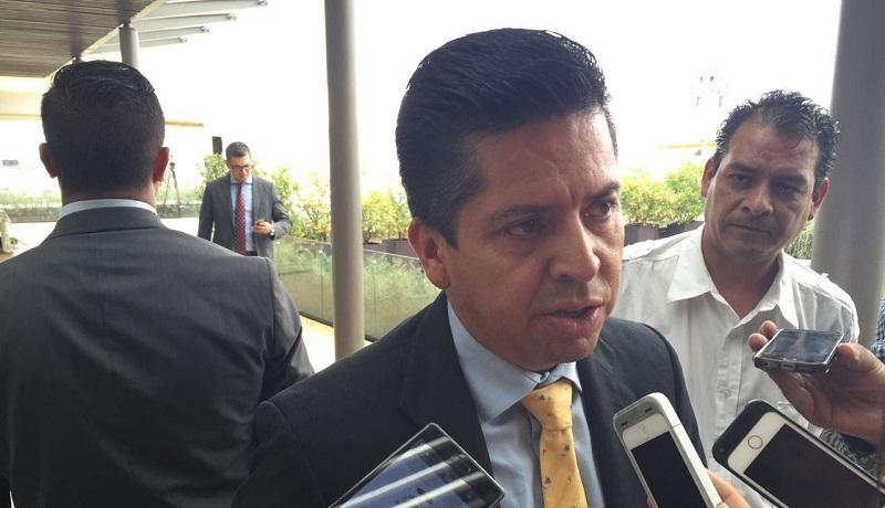 García Conejo lamentó que la iniciativa haya sido modificada a modo por los senadores del PRI, entre los que se cuenta a los michoacanos Ascensión Orihuela Barcenas y Rocío Pineda Gochi