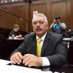 Diputados vigilan formalización laboral en la SSM: José Jaime Hinojosa