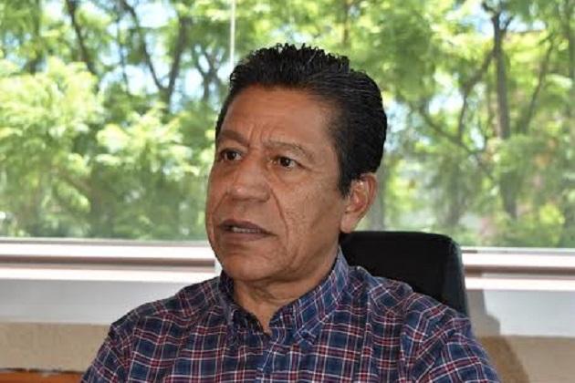 Por lo que se refiere a Michoacán, Guzmán Castañeda recordó que la actual dirigencia fue electa por un periodo de hasta cuatro años