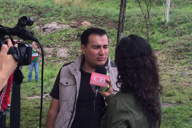 Se tiene garantizada la plantación de más de 30 mil árboles en la ciudad de Morelia, informó Campos Vargas