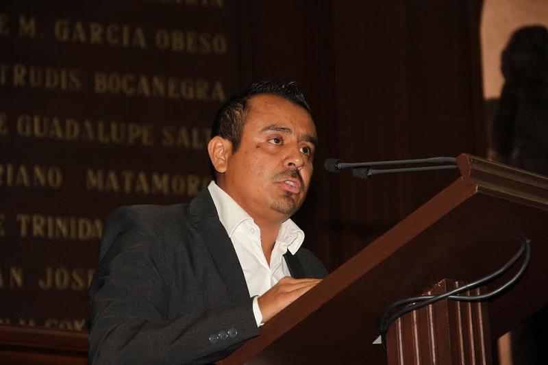 En otro tema, Zepeda Ontiveros también planteó hacer obligatorio que la primera acta de nacimiento de toda persona al nacer sea totalmente gratuita