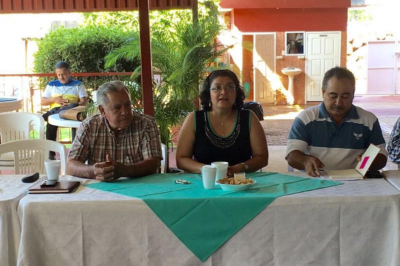 Flores Anguiano resaltó que tanto la ZEE como el Área de Influencia necesitarán mano de obra calificada, lo que es una oportunidad para las y los jóvenes de Arteaga