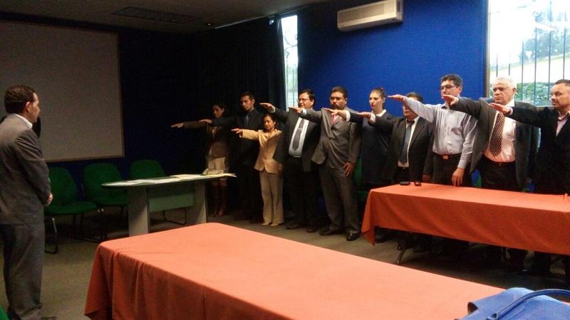 Es de destacar que el Colegio de Abogados en Michoacán, está reconocido ante las legislaciones profesionales del país y del estado