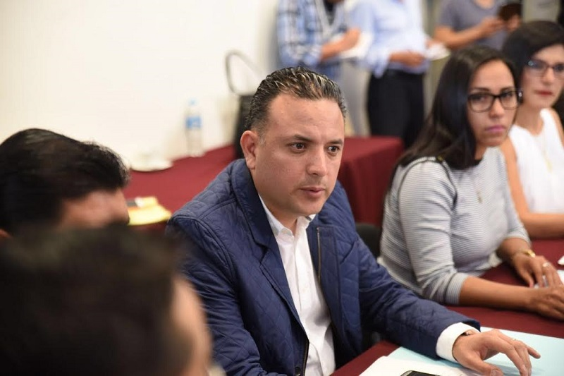 Quintana Martínez reconoció la urgencia de que se adopten medidas específicas para incrementar la seguridad en aquellas zonas que consideren de riesgo o alto índice de violencia