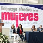 En Sahuayo se llevó a cabo PAN encuentro de mujeres panistas de todo el estado