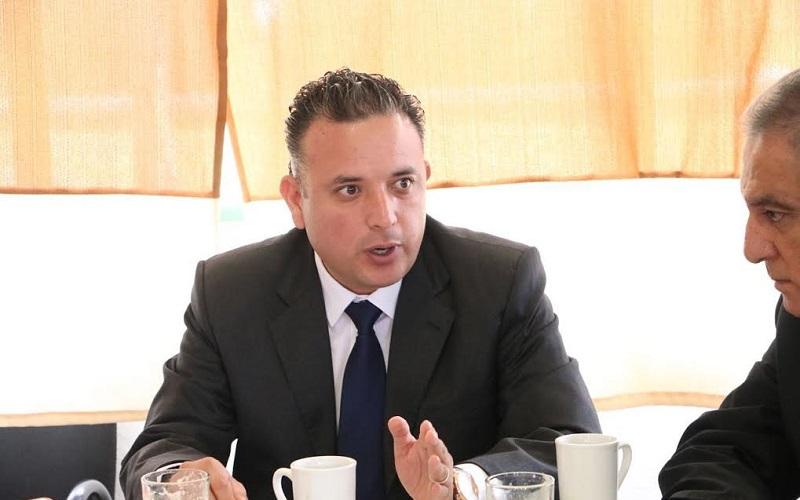 Luego de una reunión con autoridades responsables de seguridad, Quintana Martínez manifestó su respaldo para signar una ruta que les permita superar los desafíos y cumplir con tan noble labor