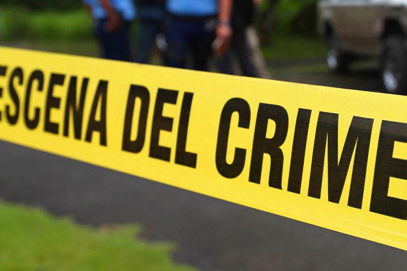 Los hechos ocurrieron en la calle Artemio del Valle Arizpe, esquina con Francisco Zarco, cuando los agresores dieron alcance a su vehículo y le dispararon a corta distancia