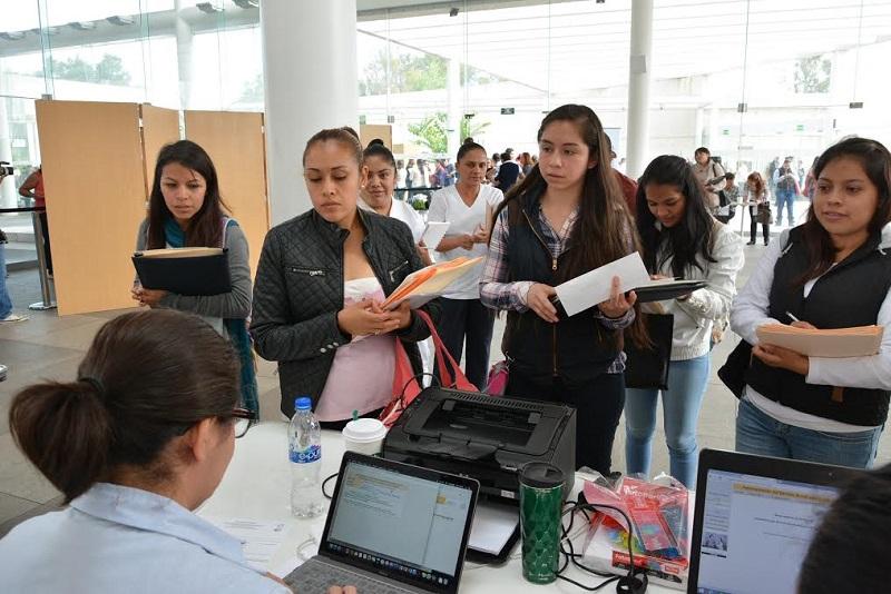 Abren proceso asignaci n de plazas de servicio social del for Plazas disponibles para el concurso docente 2016