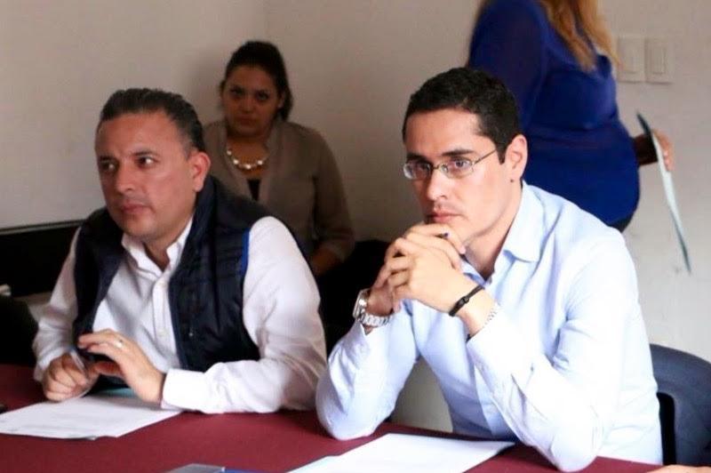 El gobierno del estado continúa dependiendo en un 90% de los ingresos federales, alertó Villegas Soto